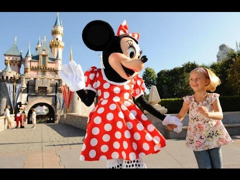 Disneyland Travel Costs