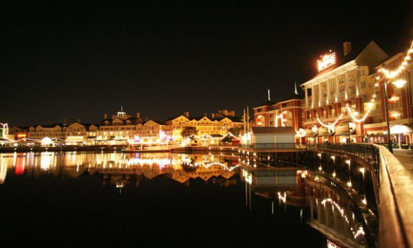 Disney's Boardwalk Villa's