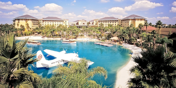 Universal Studios Orlando Hotel Packages