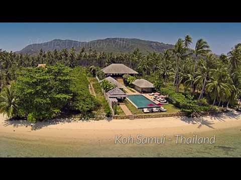 Book Your Holiday Accommodation On Koh Samui