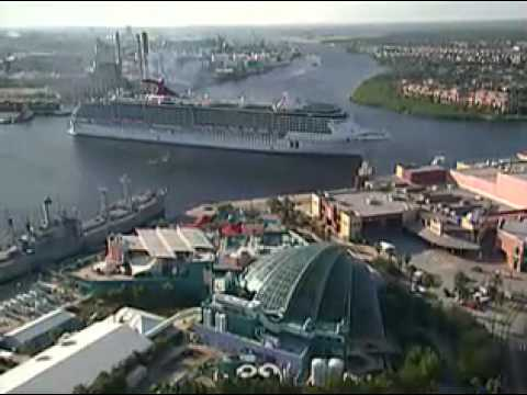 Nightlife, Sports, Cruises and More Available in Tampa Bay
